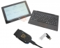 Preview: Ross-Tech VCDS Profi Basiskoffer HEX V2 mit Win10 (10 Zoll) Tablet