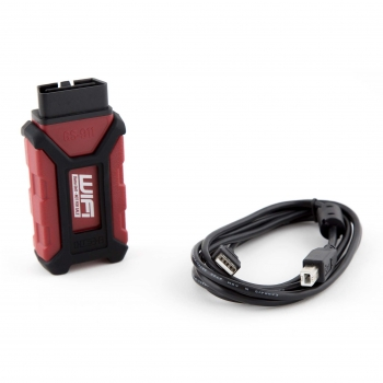 BMW Motorrad Diagnosesystem GS 911 WiFi Enthusiast 10VIN