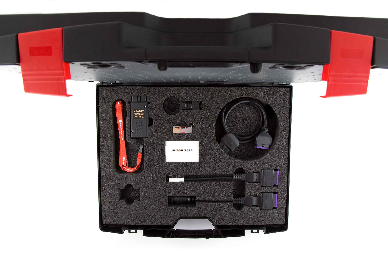 Slspeed Fahrzeugteile - Ross-Tech Werkstattkoffer VCDS HEX